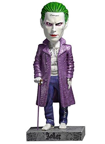 NECA Joker Cabezón, Figura de 20 cm, Headknocker Escuadrón Suicida NEC0NC61604