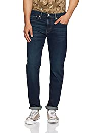 Levis Men's 502 Tapered Fit Jeans