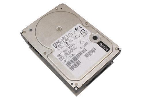 IBM 08K0372 73GB 3,5'' LFF 10K u320 SCSI Festplatte / HDD PN: 8K0372 - 10k Rpm U320 Festplatte