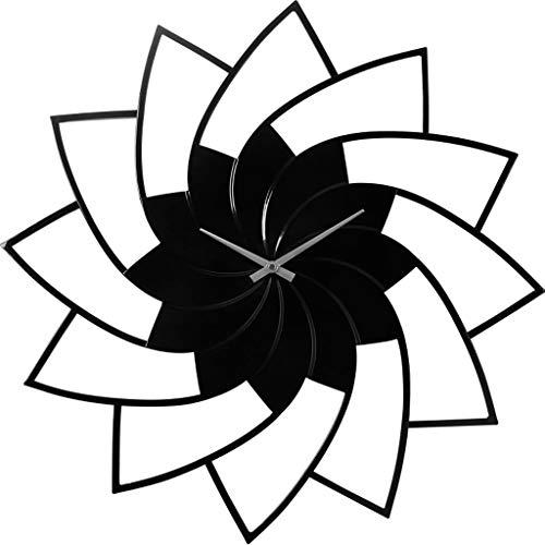 GZHK Diseños Decorativos Reloj del círculo Decorativo Grande del círculo del Reloj...