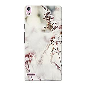 Inkif Printed Designer Case For Huawei Ascend P7 Multi-Coloured