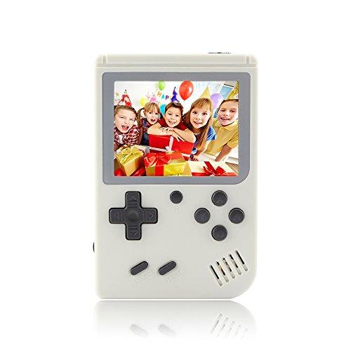 Rongyuxuan Console de Jeu Portable, Console de Jeu 3 Pouces...