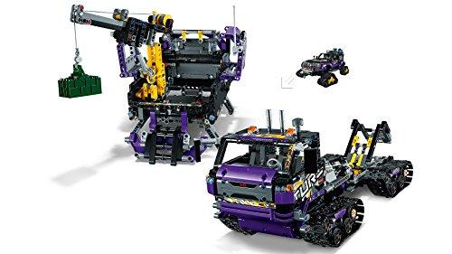42069 – Extremgelände-fahrzeug - 6