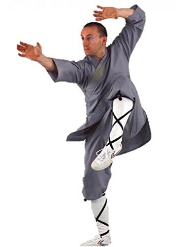 Preisvergleich Produktbild KWON Shaolin Anzug grau M