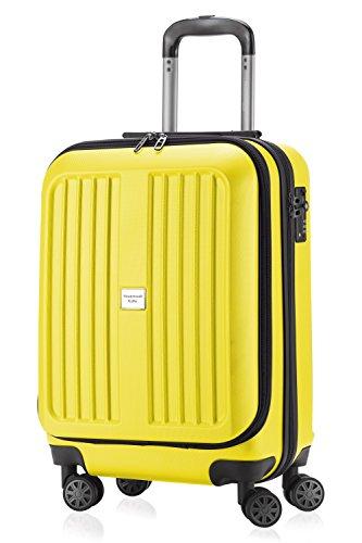 Hauptstadtkoffer - Maleta, amarillo (amarillo) - 128050990