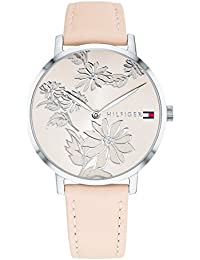 Tommy Hilfiger Analog Rose Gold Dial Women's Watch - TH1781919