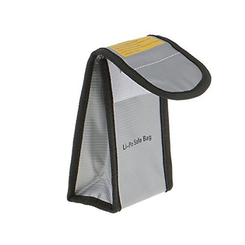 Preisvergleich Produktbild Gazechimp Tragetasche Lipo Batterie Sicherheits Beutel für DJI Phantom 3 4