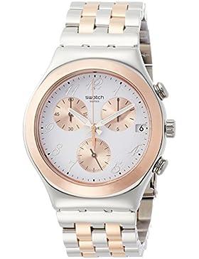 Swatch Damen-Armbanduhr YCS595G