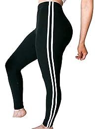 Amazon.fr   4 étoiles   plus - Leggings de sport   Sportswear ... cc6ba0afaae