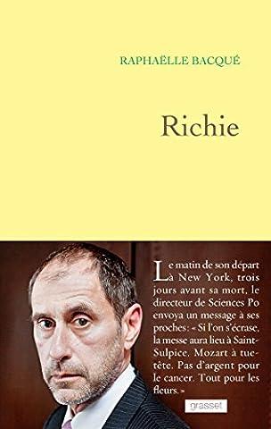 Ministere De L Education Nationale - Richie