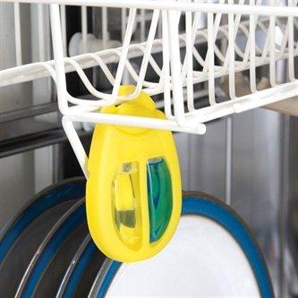 Lavavajillas ambientador