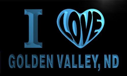 v62620-b-i-love-golden-valley-nd-north-dakota-city-limit-neon-light-sign