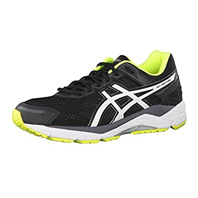 ASICS Men's Gel-Fortitude 7 (2e) Running Shoes Size: 17