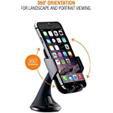 Amkette Capio S80x Car Mount for All Smartphones