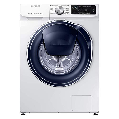Samsung WW70M642OPW/ET Lavatrice QuickDrive™ (7 kg, 1400 rpm) [Classe di efficienza energetica A+++(-30%)]
