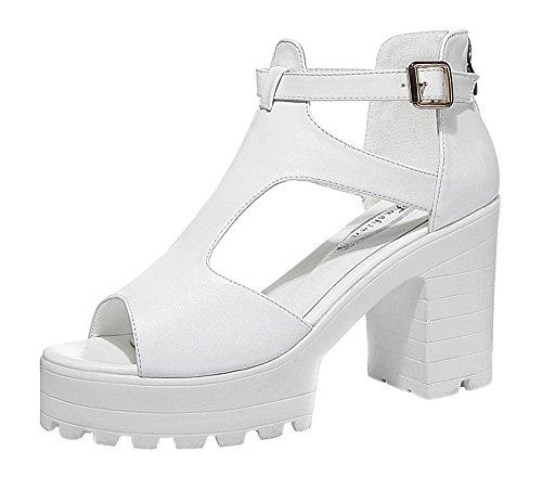 fq-real-balck-friday-womens-trendy-peep-toe-ankle-strap-buckle-platform-dress-sandal-35-ukwhite