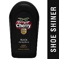 Cherry Blossom Handy Shine Shoe Polish Sponge - 50 g (Black)