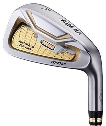Honma Clan Is-06individuels Fer 2018Droite AW Armrq X...