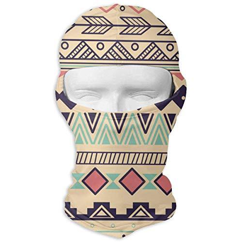 Vidmkeo Merry Christmas Winter Ski Mask Balaclava Hood - Wind-Resistant Face Mask Design3 (Kopfhörer Steeler)