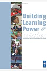 Building Learning Power in Action Paperback