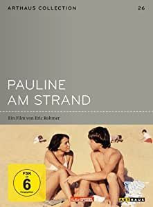 Pauline am Strand - Arthaus Collection