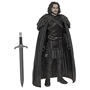 Action Figure - Game of Thrones: Jon Snow 4