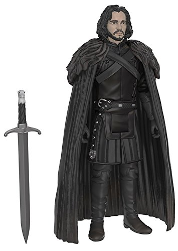 Action Figure - Game of Thrones: Jon Snow