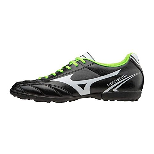 MIZUNO - SCARPE DA CALCETTO MIZUNO MONARCIDA AS NERO Nero