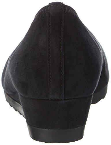 Gabor Comfort, Ballerines Femme Noir (schwarz OBL 47)