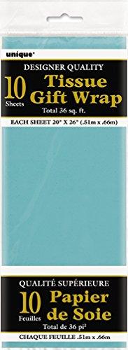 Seidenpapier-Blatt-10-Stck