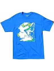 Etnies Herren T-Shirts & Tanks HEADPHONES S/STEE