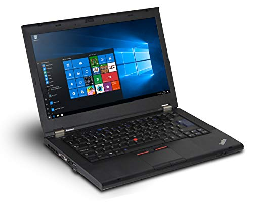 Preisvergleich Produktbild Lenovo ThinkPad T420 14 Zoll Laptop Notebook - Intel Core i5-2450M 2X 2, 5 bis 3, 1 GHz Turbo - 8 GB DDR3 320 GB HDD DVD-Brenner - Windows 10 Home 64Bit