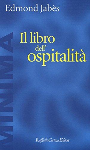 Il libro dell'ospitalità