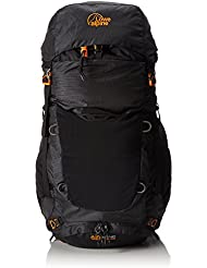 Lowe Alpine Airzone Trek Plus Mochila, 35:45, color negro