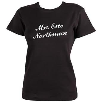 Mrs Eric Northman T-shirt by Dead Fresh, XL