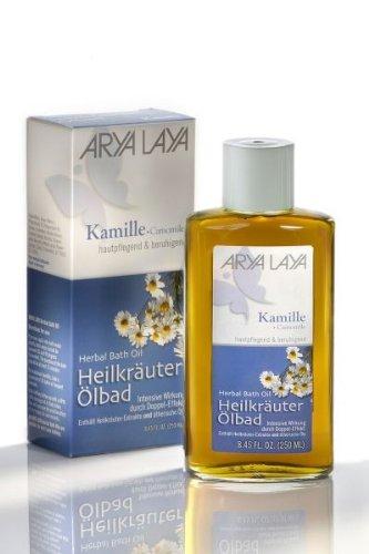 Kamille Ölbad (250 ml)