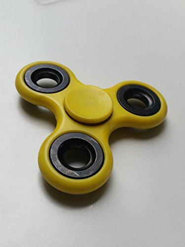 Fidget Spinner Hand Spinner Stress Relief juguetes, reducción de estrés Ultra duraderos...
