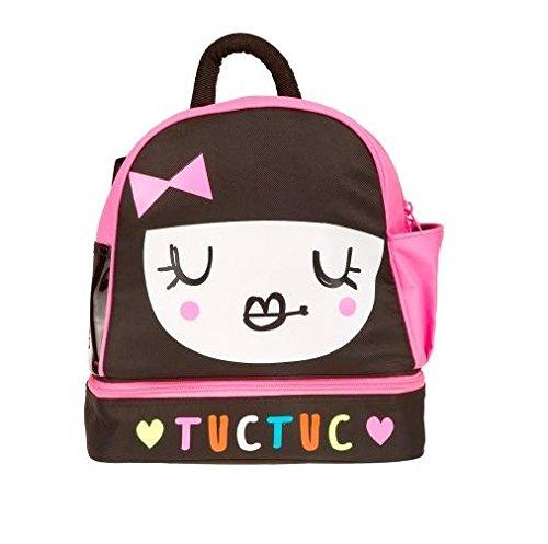 Preisvergleich Produktbild TUC TUC Menschen Rucksack für Mädchen