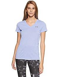 Amazon.it  Under Armour - Blu   Abbigliamento sportivo   Donna ... eba311743c3