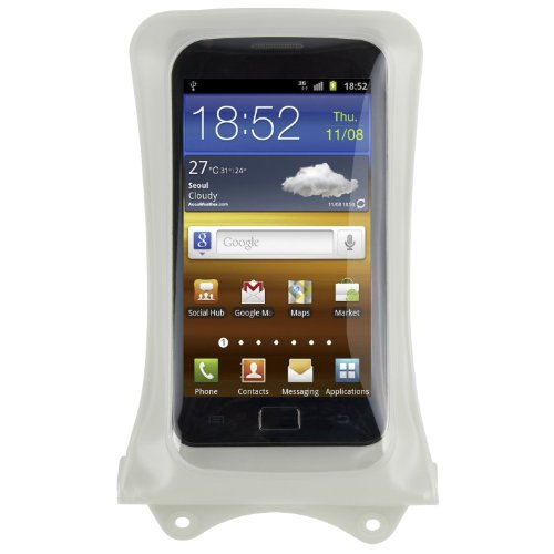 dichtes Smartphone Case für viele Smartphones wie iPod Touch / Blackberry / HTC Wildfire / Hero / Droid / HTC EVO 4G / Google Nexus One / Samsung Galaxy + viele Andere ()