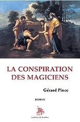 La conspiration des magiciens
