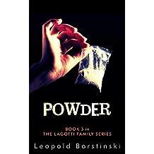 Powder (The Lagotti Family Book 3)