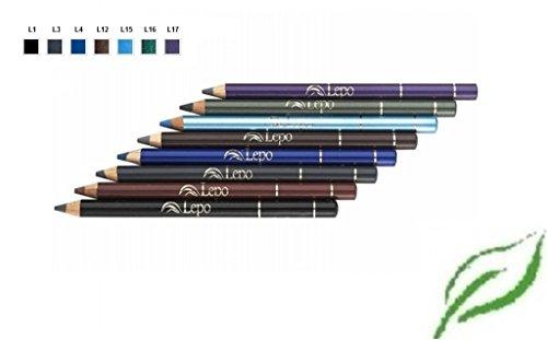 lepo-2-confezioni-di-matita-contorno-occhi-grigio-l3-per-occhi-sensibili