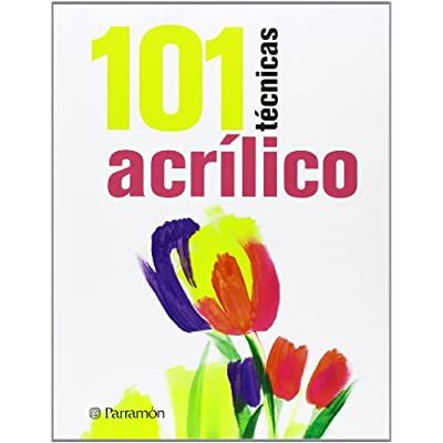 101 Tecnicas Acrilico Pdf Download Derbysaturnino