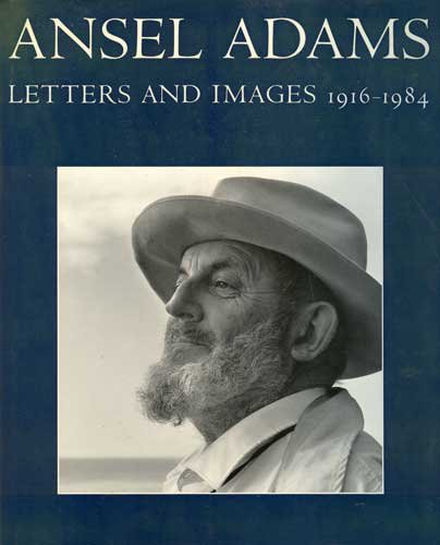 Ansel Adams Letts & Images