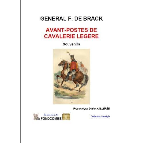 Avant-postes de cavalerie légère