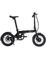 Amazon.fr : VELO ELECTRIQUE - Plus de 300 EUR / Vélos