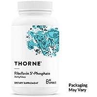 Riboflavin 5' Phosphate, 60 Veggie Kapseln