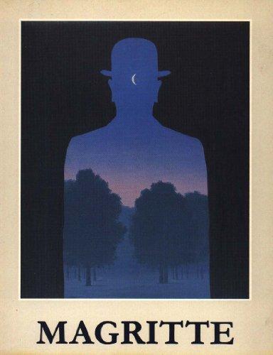 Ren Magritte : Lausanne, 19 juin-18 octobre 1987.... Fondation de l'Hermitage