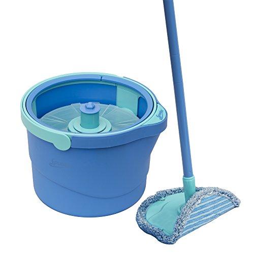 Foto de Spontex Aqua Revolution System Mop & Bucket Set X